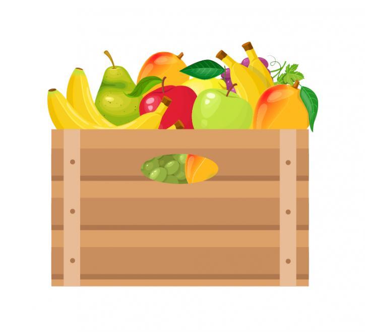 Fruit Stall image