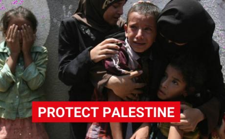 Palestine Emergency